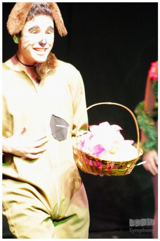 Escola Livre de Teatro na Vila Mauad - Curso de Teatro em SP