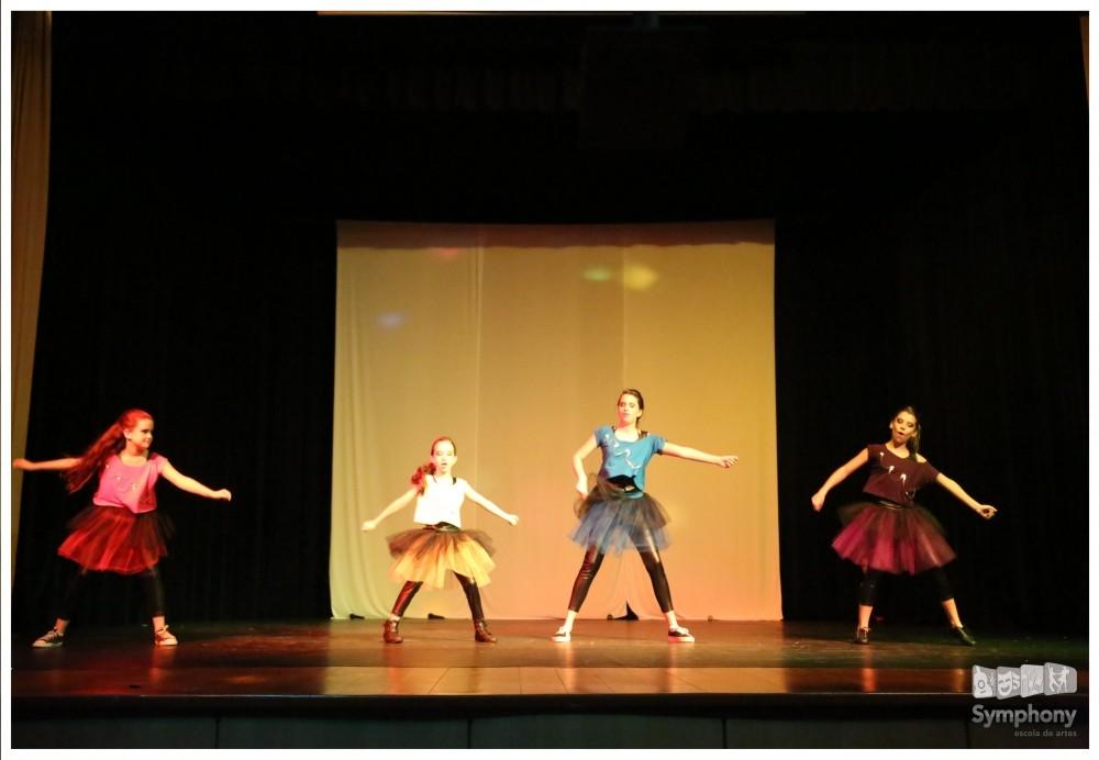Escolas de Dança Onde Achar na Chácara Califórnia - Aulas de Dança