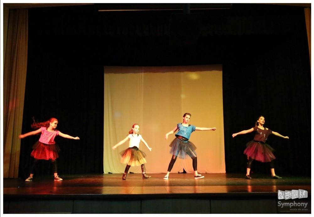 Escolas de Dança Onde Tem no Jardim Três Marias - Aulas de Dança