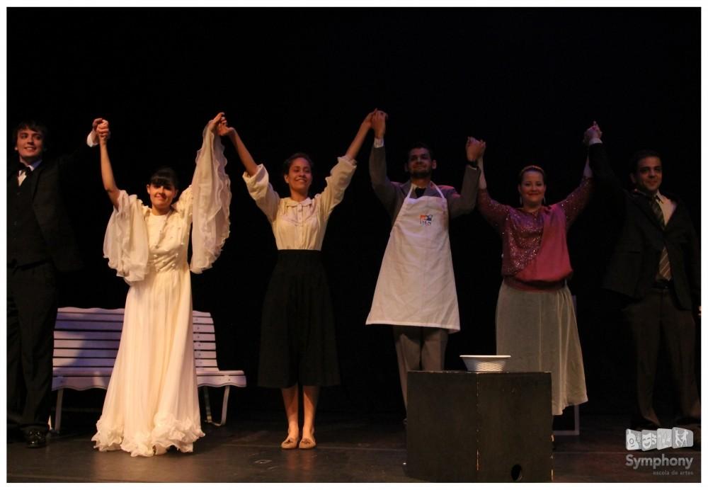 Escolas de Teatro Onde Encontrar no Jardim do Castelo - Aulas de Teatro Infantil