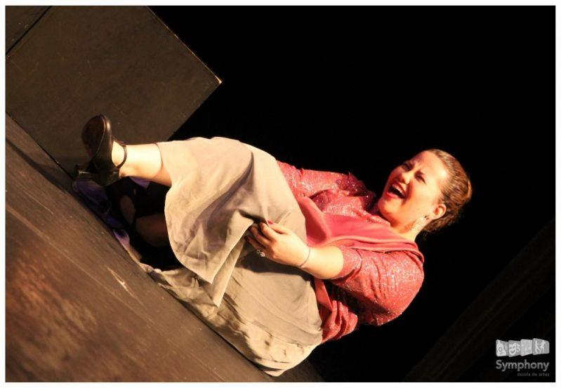 Escolas de Teatro Onde Tem na Vila Luísa - Aulas de Teatro para Iniciantes