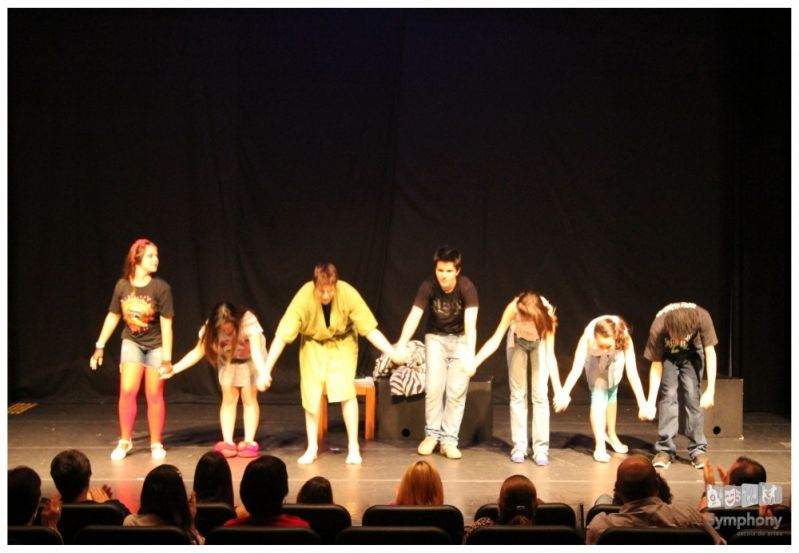 Escolas de Teatro Valor da Aula no Jardim Santo Onofre - Aulas de Teatro para Iniciantes