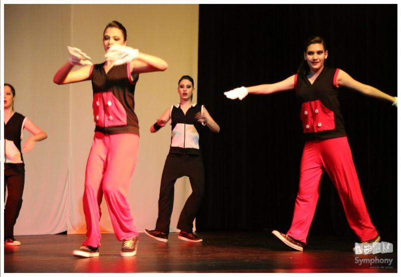 Onde Achar Aulas de Dança Jazz na Chácara Maranhão - Aulas de Dança