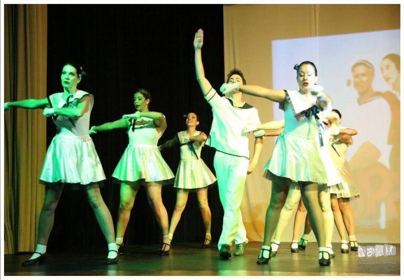 Onde Achar Aulas de Danças de Salão na Vila Popular - Aula de Dança