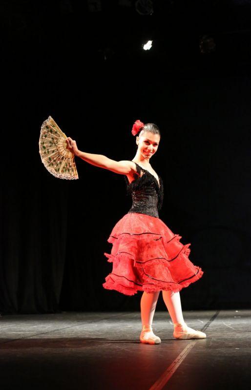 Onde Achar Aulas de Danças no Capão do Embira - Aula Dança