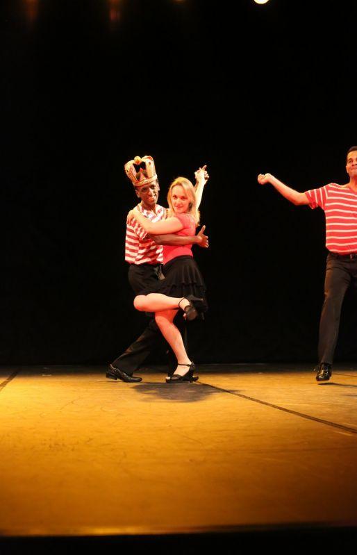 Onde Achar Escola de Dança no Jardim Progresso - Aulas de Dança