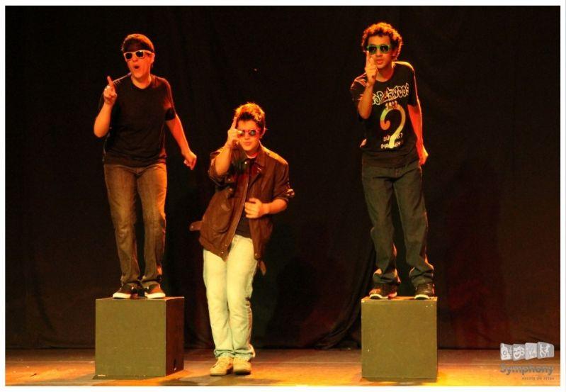 Onde Achar Escola de Teatro na Vila Invernada - SP Escola de Teatro
