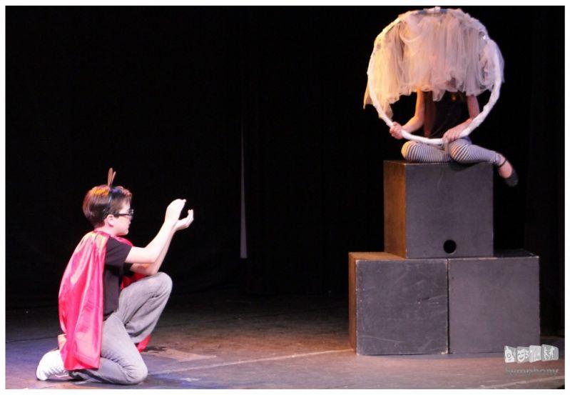 Onde Achar uma Escola de Teatro para Crianças no Jardim Robru - Valor Curso de Teatro