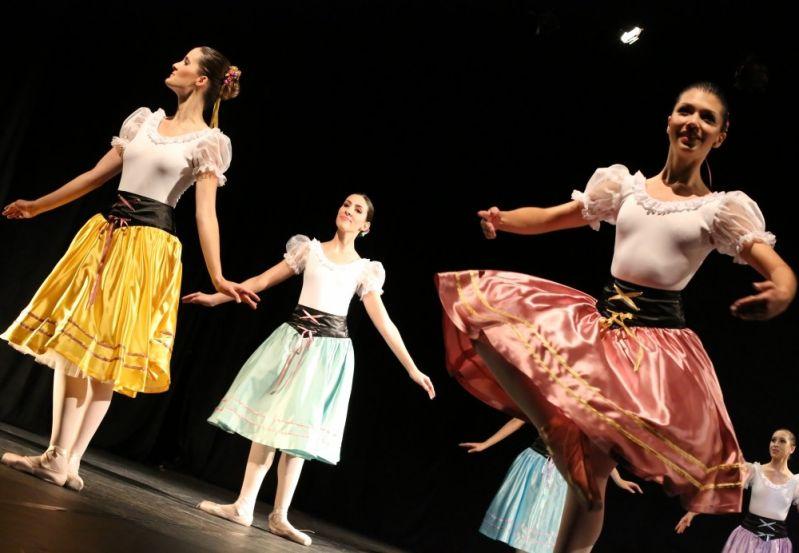 Onde Encontrar Aula de Danças na Vila Maluf - Aula Dança de Salão