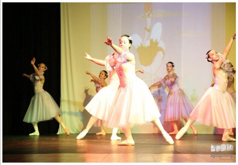 Onde Encontrar Aulas de Danças de Salão na Vila Barreira Grande - Aula de Dança