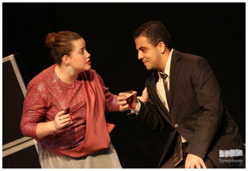 Onde Encontrar Aulas de Teatro para Iniciantes na Vila Santana - Escolas de Teatro