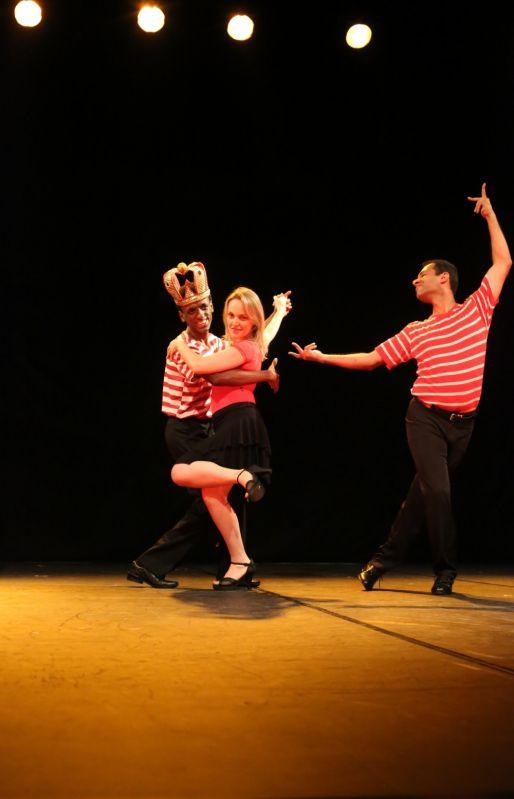 Onde Encontrar Escola de Dança na Vila Gumercindo - Aulas de Dança