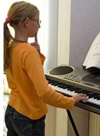 Onde Encontrar Escola de Música na Vila Araguaia - Aulas de Teclado Iniciante