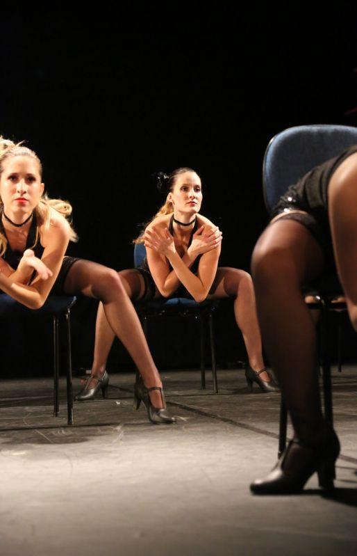 Onde Encontrar Escolas de Dança na Vila Mafra - Aulas de Dança