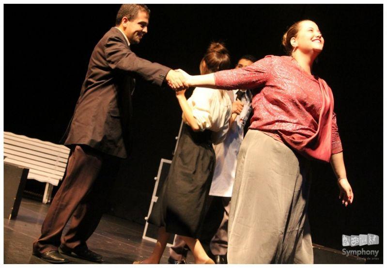 Onde Encontrar Escolas de Teatro na Vila Rosa - Escolas de Teatro em SP
