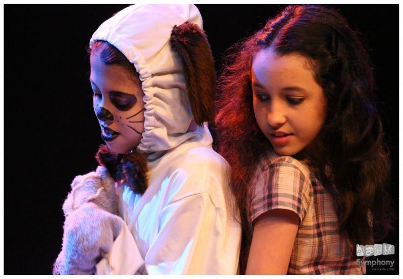 Onde Encontrar uma Escola de Arte na Vila Domitilia - Aulas de Teatro Infantil