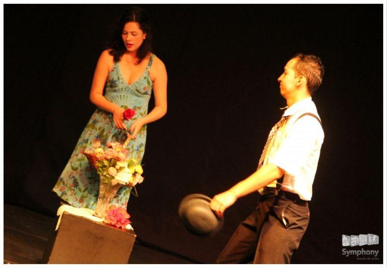 Onde Encontrar uma Escola de Teatro no Jardim São Lourenço - Escola Livre de Teatro