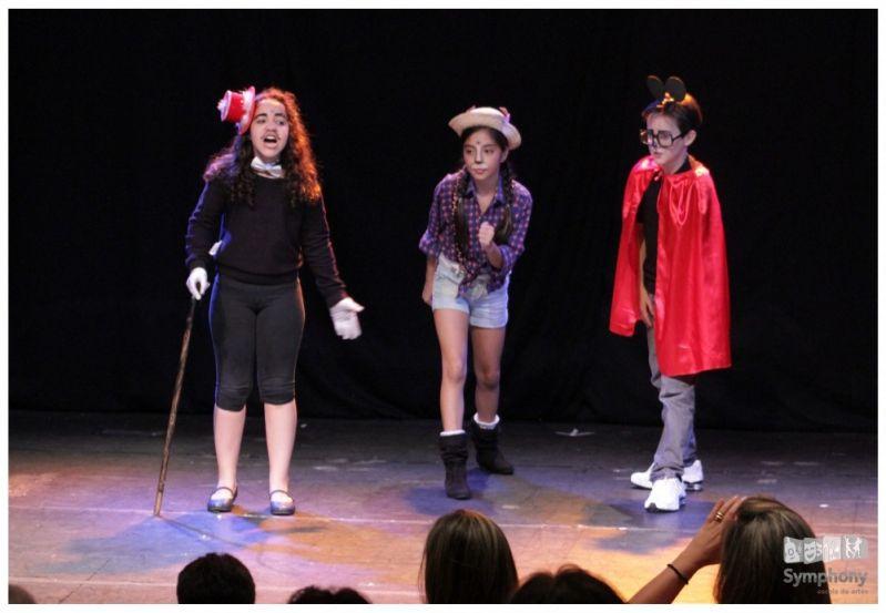 Onde Encontrar uma Escola de Teatro para Crianças na Vila Margareth - Valor Curso de Teatro