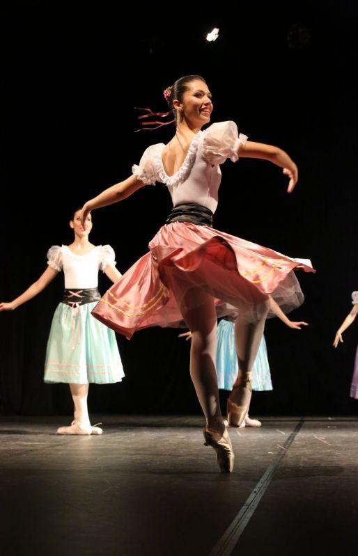 Onde Fazer Aula de Danças na Vila Doutor Eiras - Aula Dança de Salão