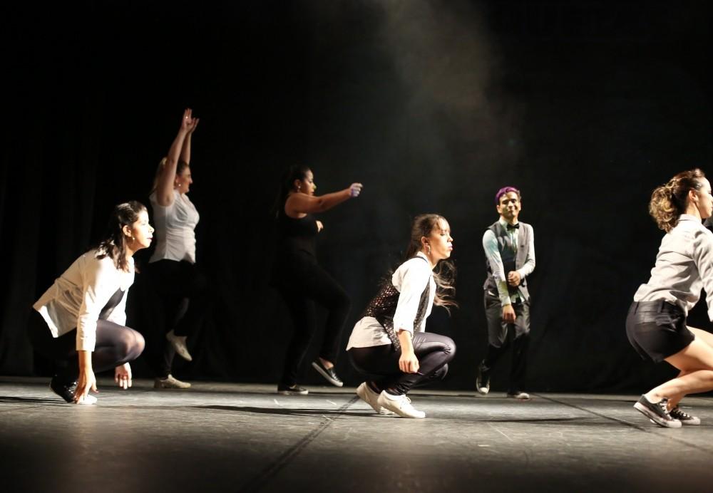 Onde Fazer Aulas Dança no Jardim das Camélias - Aulas de Dança Jazz