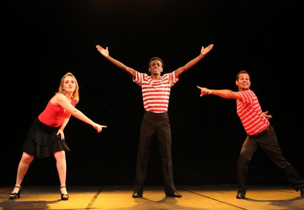 Onde Fazer Aulas de Dança na Cidade Nitro Operária - Aula de Dança de Salão