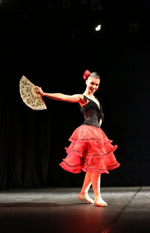 Onde Fazer Aulas de Danças no Jardim Colonial - Aulas de Dança de Salão