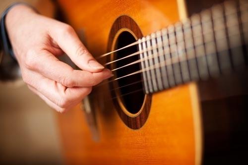 Onde Fazer Aulas de Violão para Iniciante na Fazenda Santa Etelvina - Aula de Violão para Crianças
