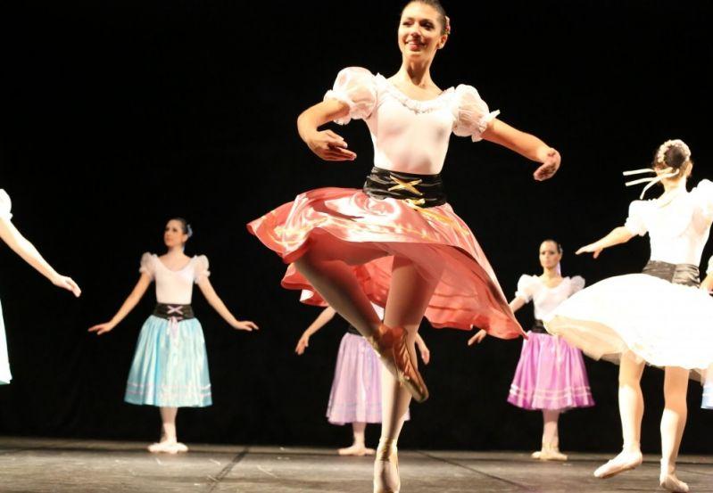 Onde Tem Aula de Danças no Jardim Mimar - Aula de Dança na Zona Leste