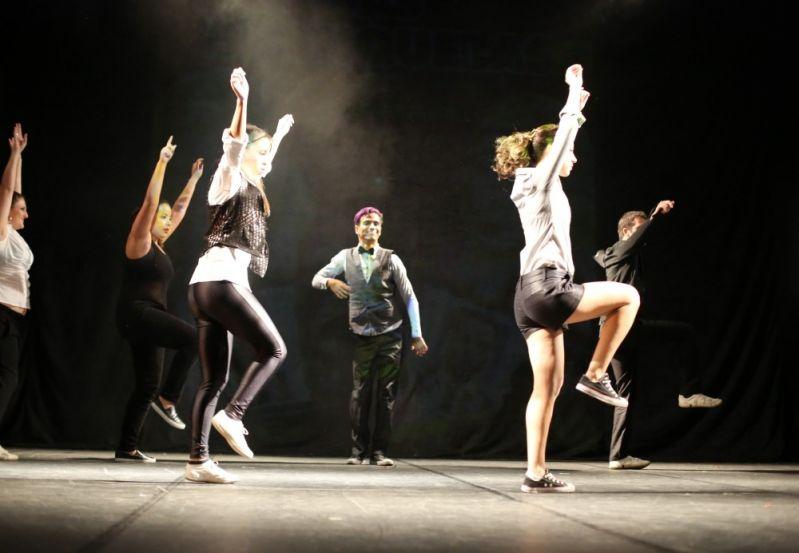 Onde Tem Aulas Dança na Chácara Santo Antônio - Aulas de Dança Jazz