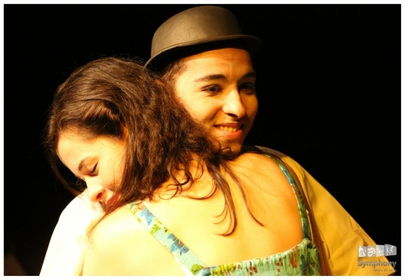 Onde Tem Aulas de Teatro na Fazenda Santa Etelvina - Valor Curso de Teatro