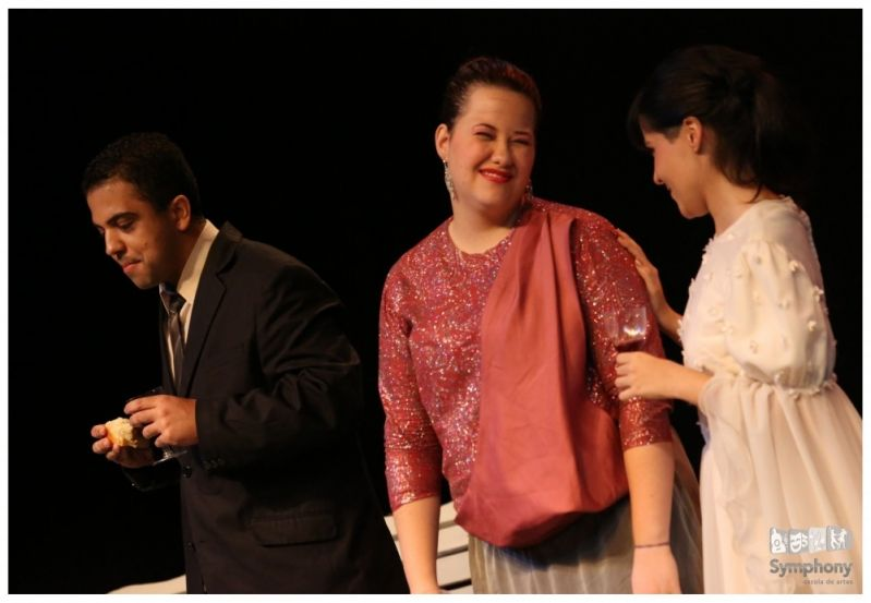 Onde Tem Aulas de Teatro para Iniciantes na Vila Vidal - Escolas de Teatro