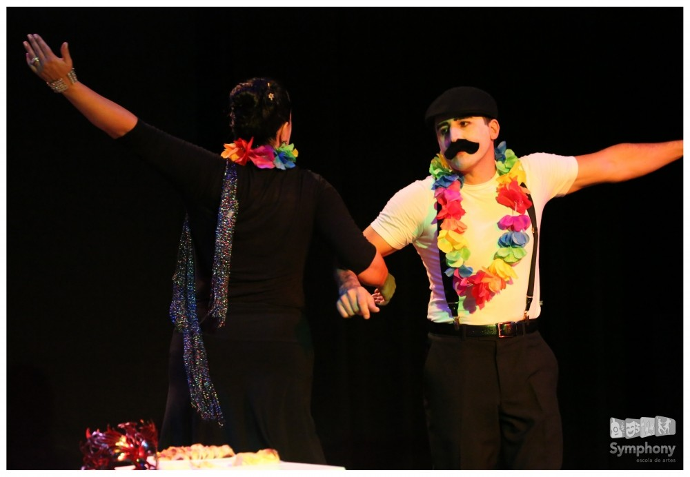 Onde Tem Escola de Arte na Vila Canero - Aulas de Teatro Infantil