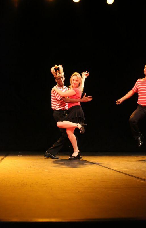 Onde Tem Escola de Dança em José Bonifácio - Aulas de Danças de Salão