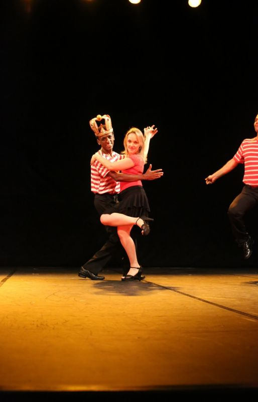Onde Tem Escola de Dança na Vila Lourdes - Aulas de Dança