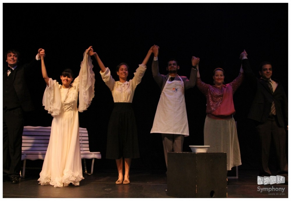 Onde Tem Escolas de Teatro na Vila Eutália - Aulas de Teatro Infantil