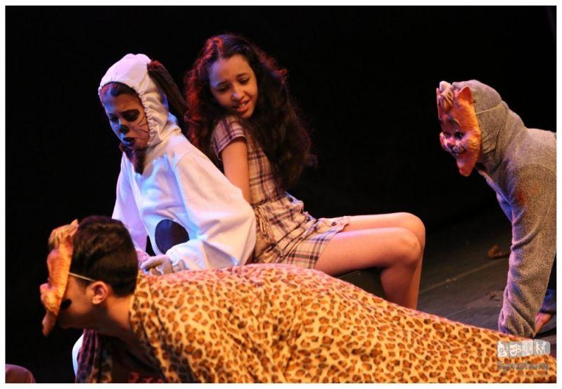 Onde Tem uma Escola de Arte na Vila Ana Clara - Valor Curso de Teatro