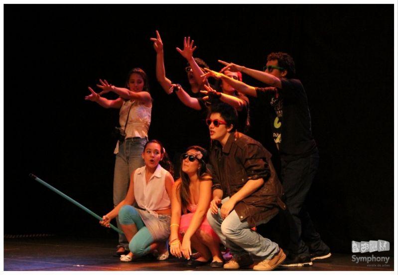Onde Tem uma Escola de Teatro no Jardim Progresso - SP Escola de Teatro