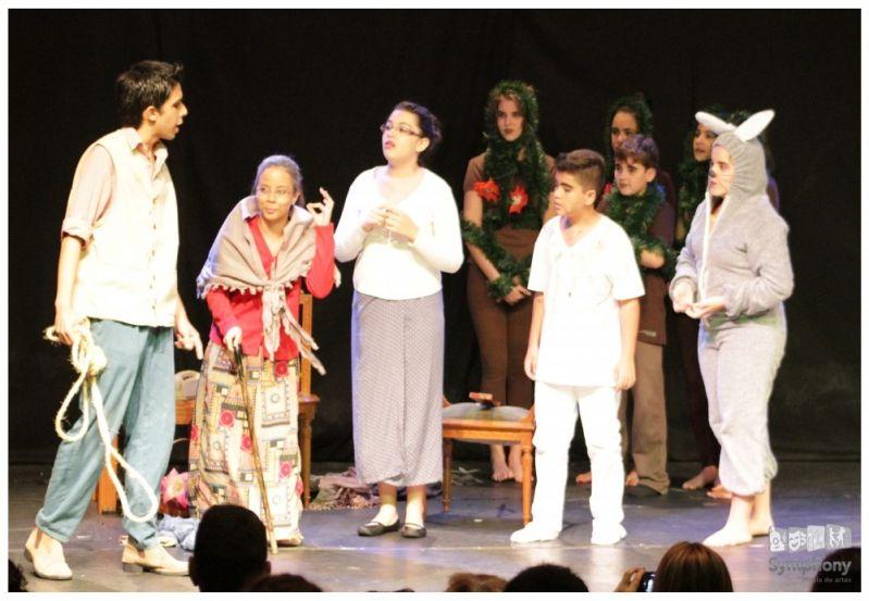 Preço Curso de Teatro na Vila Sirene - Curso de Teatro em SP