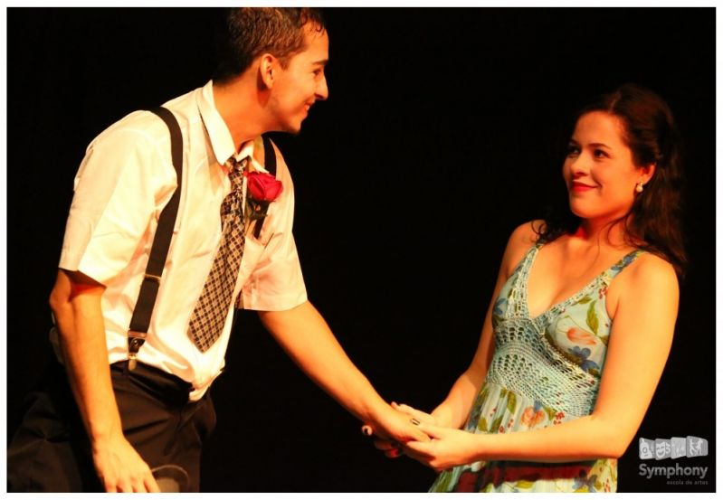 Preço de Aula de Teatro no Jardim Itália - Escola de Teatro