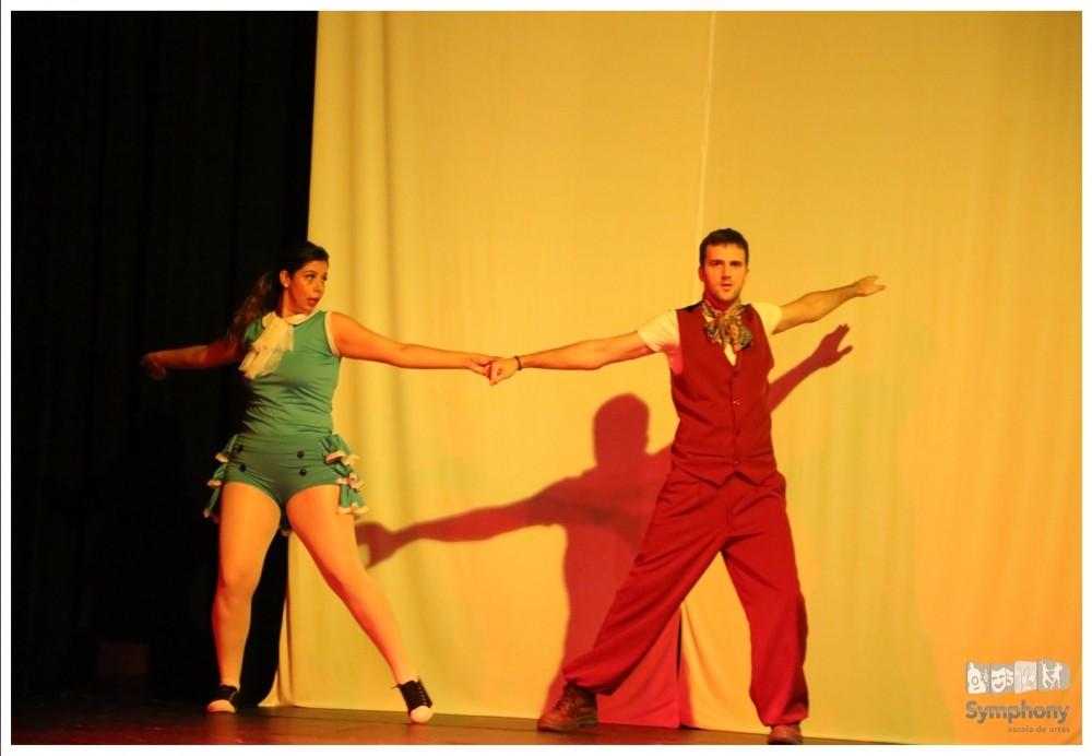 Preço de Aulas Dança de Salão no Jardim Brasília - Valor Aula de Dança