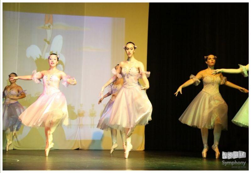 Preço de Aulas de Danças de Salão na Vila Nova Utinga - Aula de Dança