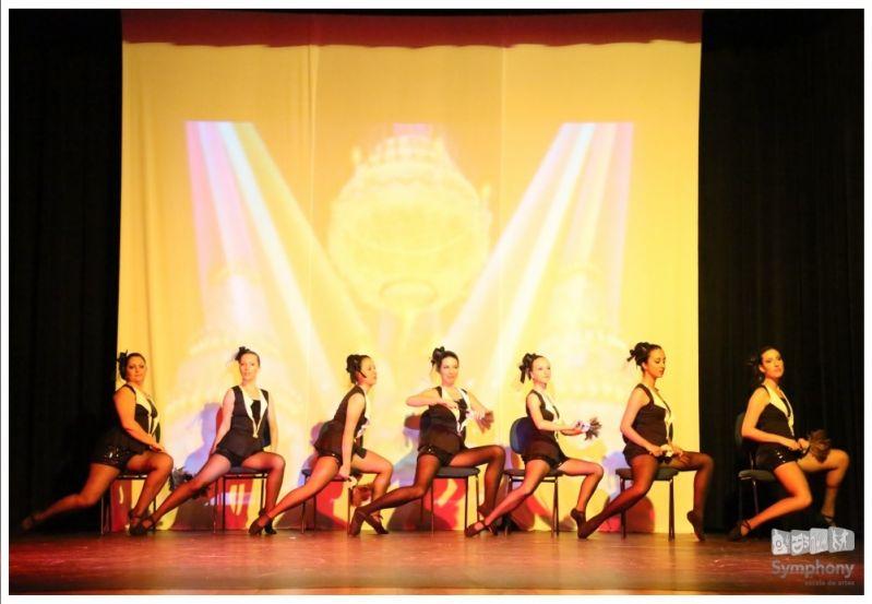 Preço de Aulas de Samba em São Mateus - Aula Dança