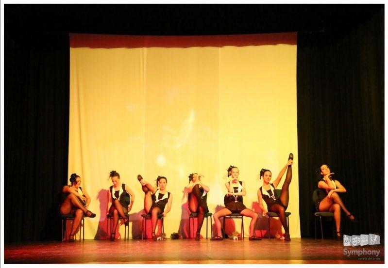 Preço de um Curso de Stiletto na Vila Danubio Azul - Preço Aula de Dança