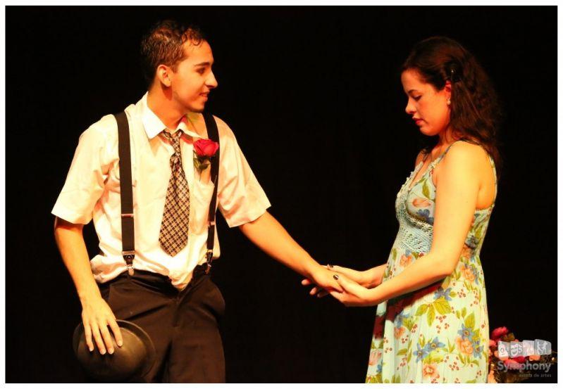 Preço de uma Aula de Teatro na Vila Santa Cruz - Preço Curso de Teatro