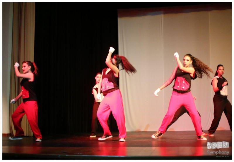 Preços Aulas de Dança Jazz na Vila Araci - Aulas de Dança