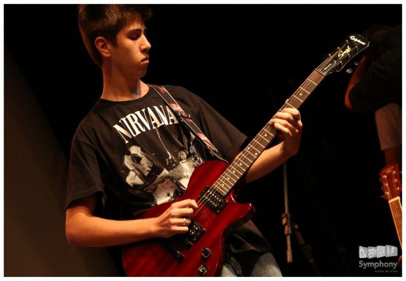 Preços Aulas de Música na União de Vila Nova - Escolas de Músicas em SP