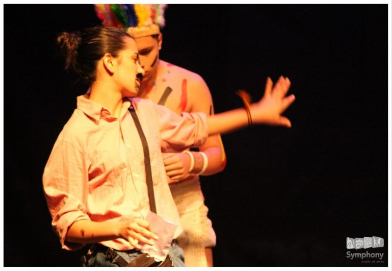 Preços Aulas de Teatro Infantil na Vila Rufino - Escola Livre de Teatro