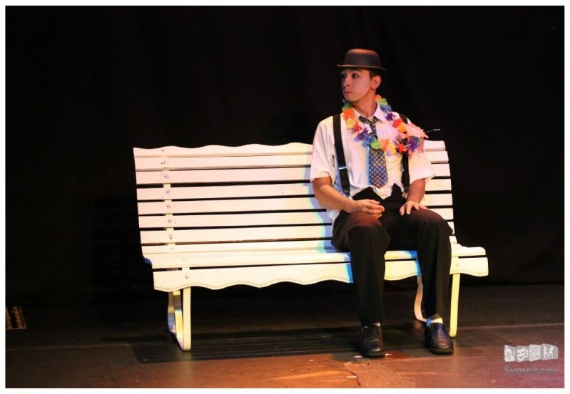 Preços Aulas de Teatro na Vila Barreira Grande - Valor Curso de Teatro