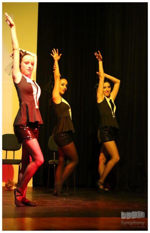 Preços Curso de Stiletto na Vila Santana - Preço Aula de Dança