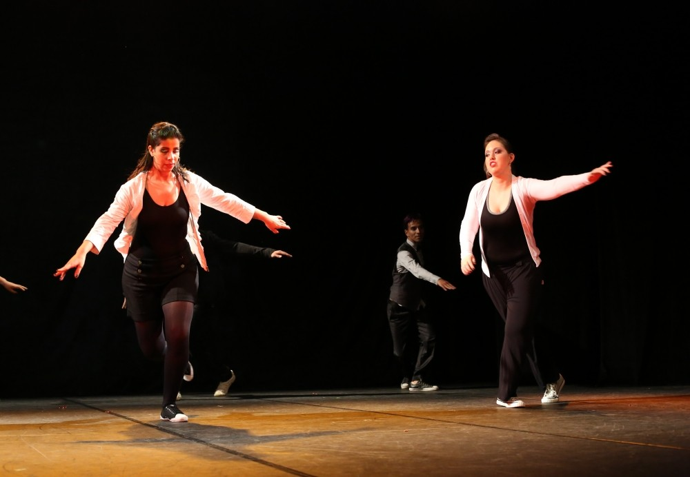 Preços de Aulas Dança na Fazenda Itaim - Aulas de Danças SP